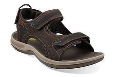 Clarks Men's Wave Rover Sandal - http://clarksshoes.info/shop/clarks-mens-wave-rover-sandal