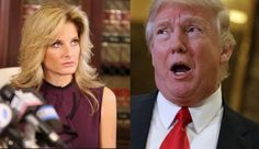 Trump's Sex Harrassment Accuser Just Made Him An Offer He Can't Refuse