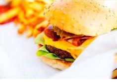 Last updated: 3 November 2020 Big Mac, Hamburgers, Royal Chicken, National Cheeseburger Day, Mcdonalds Gift Card, Chicken And Chips, Bacon, Toxic Foods, Guerilla Marketing