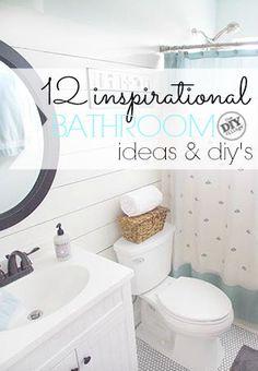 Die 7 besten Bilder von Badezimmer in 2017   Hauswand, Holz und ...