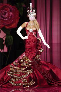 Christian Dior Fall 2004