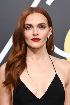 Madeline Brewer's Soft, Smooth Waves