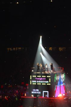 One Direction | Detroit | August 17, 2014 | Where We Are Tour