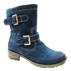 Josef Seibel Sandra 02 93684 Casual Boot - Robin Elt Shoes http://www.robineltshoes.co.uk/store/search/brand/Josef-Seibel-Ladies/ #Autumn #Winter #AW13