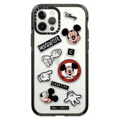 This Disney Casetify Collection Is Full Of Must-Haves Disney Phone Cases, Disney World Trip, Casetify, Mickey Mouse, Tech, Collection, Michey Mouse, Technology