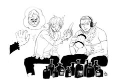 Sanji Vinsmoke Yonji Vinsmoke Vinsmoke Family One Piece One Piece Gif, One Piece Fanart, One Piece Anime, Detroit Become Human Connor, Sanji Vinsmoke, One Peace, Family First, Green Fabric, Black Butler