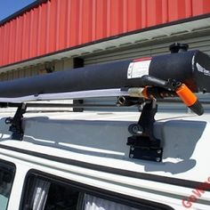 Details about  /Offroad Pressurized Solar Shower Tube  4 Gal Portable Shower Roof Top Tent Rack