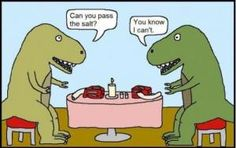 There is something that makes me ROWWWWWWR with laughter when it comes to T-Rex humor. T Rex Cartoon, T Rex Arms, T Rex Humor, Dinosaur Funny, Dinosaur Quotes, Dinosaur Images, Friday Humor, Tyrannosaurus Rex, Humor Grafico
