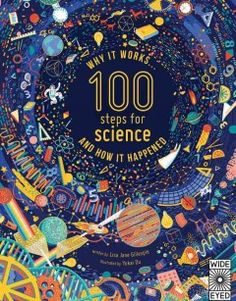 Plunge into the world of science and learn about humankind's ten most important discoveries, including stars, wheels, numbers, light, medicine, sound, atoms, materials, energy and life.