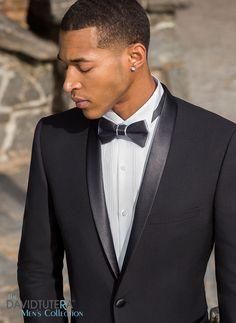 David Tutera Men | Zelante Designs - http://weddingtrendsandtraditions.com