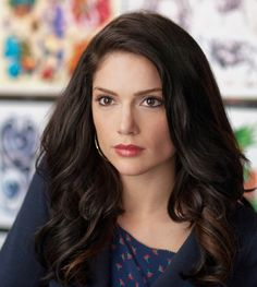 Janet Montgomery - Lady Mithian from Merlin series - I LOVE HER!
