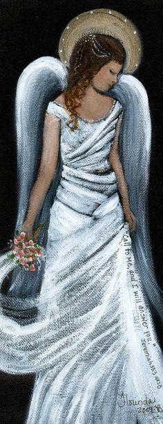 Angel ~ Florinda