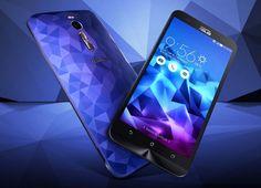 ASUS Zenfone 2 Deluxe Crystal Miracle