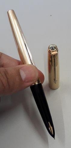 Dip Pen, Writing Instruments, Fountain Pens, Art Journals, Pencil, Ink, Ideas, Parker Pens, Fountain Pen