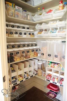 Organized-P You can see #modern kitchen design #kitchen decorating before and after