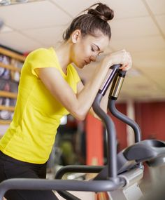 Are you working too hard in your workouts? Passing Out and Nausea During Exercise Could Be Overexertion or Hyoglycemia