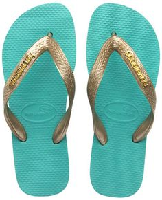 HAVAIANAS are the best....