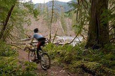 Mountain Biking in Oregon   OregonLive.com OregonLive