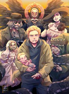 Tyrant Resident Evil, Resident Evil Anime, Game Character, Character Design, Resident Evil Collection, Culture Art, Animes Wallpapers, Game Art, Sketches