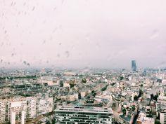 #weather #rain #paris