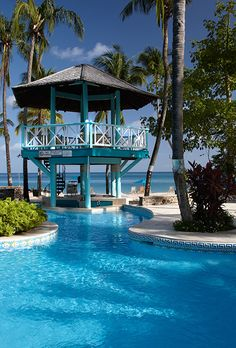 Brides.com: 2015 BRIDES Best Honeymoons: The Top 10 Resorts in the Caribbean