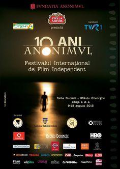 Internet Wi-Fi gratuit la Festivalul International de Film ANONIMUL | iasifun.ziaruldeiasi.ro