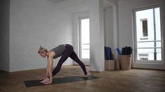 Joga w Domu z BasiąLipską - Siła i Elastyczność  joga, joga w domu, yoga, joga asany, joga ćwiczenia