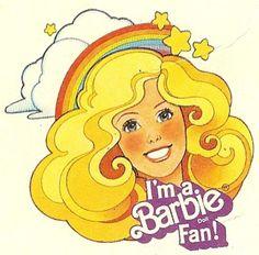 1980s Barbie, Vintage Barbie, Vaporwave, Yellow Submarine Art, Vintage Illustration Art, Barbie Paper Dolls, Barbie Party, Barbie Friends, Barbie World