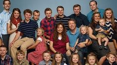 Sign the Petition!!! · Duggar Family-19 kids and counting: Save 19 Kids and Counting · Change.org