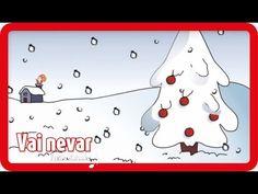 Vai nevar, vai nevar! - Karaoke | Natal - YouTube
