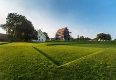 UNESCO World Heritage Abbey Lorsch. Germany