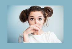 Peinados para disimular la nariz - http://www.bezzia.com/peinados-para-disimular-la-nariz/