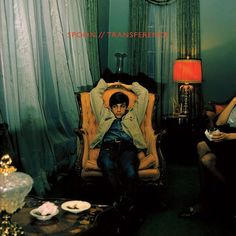 Spoon - Transference on 180g Vinyl LP