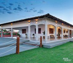 CASA FAZENDA ARRUDA 1 - ANUAL DESIGN CENTRO DO BRASIL