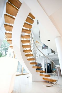 Awesome stair