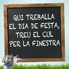 Refranys #LletNostra