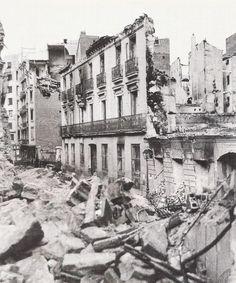 Fotos de Madrid durante la Guerra Civil - Página 6 - ForoCoches