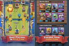 Best Clash Royale Deck http://ift.tt/1STR6PC