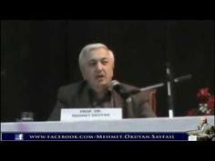 Namaz sureleri ve iki fıkra - Mehmet Okuyan - YouTube
