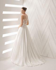 die 15 besten bilder von brautkleid mit tattoo effekt alon livne wedding dresses bella bridal. Black Bedroom Furniture Sets. Home Design Ideas