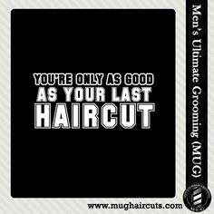 men's hair services  Barbershop Hair Quotes, Men Quotes, Face Mug, Interesting Faces, Barbershop, Ads, Men's Hair, Beauty, Barber Shop