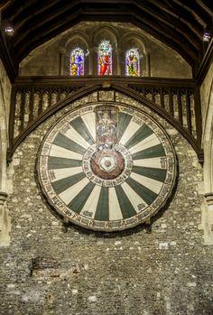 King Arthur's Realm - Stonehenge, Winchester and Glastonbury | International Friends