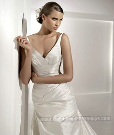 Pronovias Diamante