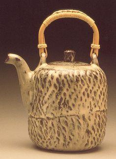 John Neely teapot