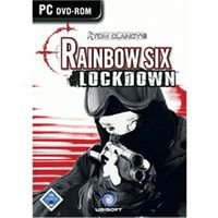 Prezzi e Sconti: #Tom clancy's rainbow six 4: lockdown (pc)  ad Euro 5.28 in #Idealo #Giocattoligaming giochi