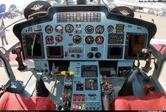 ka-32 front panel