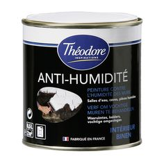 Bricolage on pinterest for Peinture anti humidite