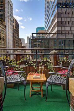 The Library Hotel - New York City, NY, USA ... | Luxury Accommodations