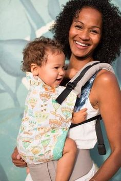 2c8f230c35a Tula Ergonomic Baby Carrier Toddler Dew Drop -- You can get additional  details at the image link.