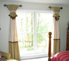 we provide beautiful decorative hardware fabulous draperies unique drapery panels and more short curtain rods